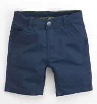KNOT SO BAD Kratke hlače - bermude od kepera