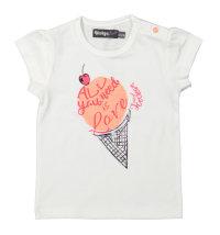 DIRKJE Majica kratkih rukava s printom sladoleda
