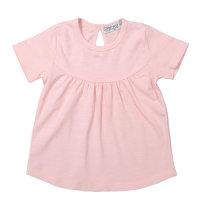 DIRKJE Ružičasta majica kratkih rukava