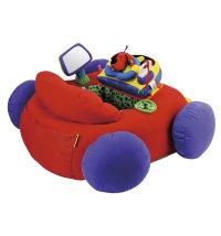 Multifunkcionalni autić za bebe, 6mj.+