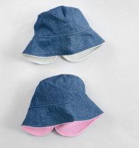Zip Zap kapa za djevojice, vel. 48-52 ( 2-6 godina)
