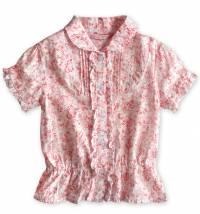 Niki košulja za djevojčice, vel.: 92-122