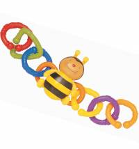 K's Kids didaktička igračka The Bee's Link
