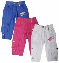 Knot so Bad hlače za djevojčice, vel.: 92-122/128