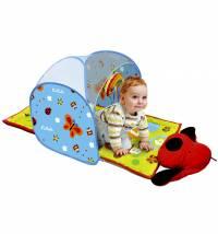 K's kids didaktička igračka Baby Crawl Tunnel