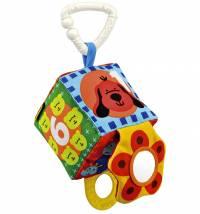 K's Kids didaktička igračka Baby's First Cube