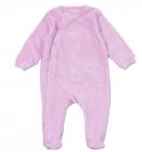 Nina Nana kombinezon/ pidžama za djevojčice, vel:56-68