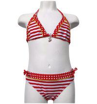 Knot so Bad  dvodjelni kupaći kostim za djevojčice, vel.: 128-176