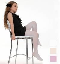 Hulahopke - čarape za djevojčice, vel.: 86-152