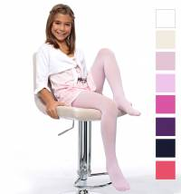 Bella Calze hulahop čarape za djevojčice, vel: 86-152