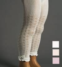 Pletene hulahopke bez stopala, vel:56-110