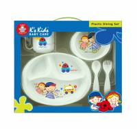 K's Kids set za jelo