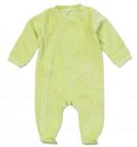Nina Nana kombinezon/ pidžama za djevojčice i dječake, vel:56-68