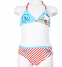 HELLO KITTY kupaći kostim za djevojčice, vel.:104-128