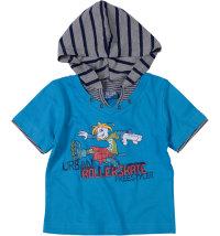Knot so Bad majica kratkih rukava sa kapuljačom za dječake, vel.: 92-128