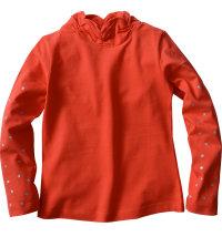 Knot so Bad majica za djevojčice, vel.: 92-122/128