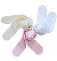 Bella Calze hula hop čarape za djevojčice, vel.: 92-160