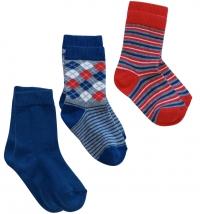 Yumese čarape za dječake, vel.: 62-92