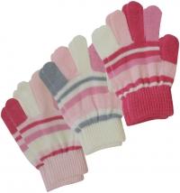 Niki rukavice za djevojčice, vel.: 104-128