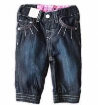 Koki traper hlače za djevojčice, vel.: 62-86