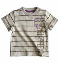 Koki majica kratkih rukava za dječake, vel.: 68-98