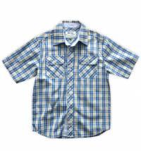 Niki košulja kratkih rukava za dječake, vel.: 104-140