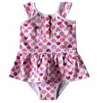 Koki body haljinica  za djevojčice, vel.: 56-68