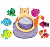 K's kids didaktička igračka za kupanje Mimi Loves Fish