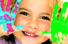 Kako potaknuti kreativnost kod djece?