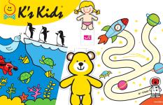 Neka Vaše dijete uči kroz igru i zabavu!