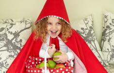 Originalni kostimi i maske za djecu koje možete sami napraviti!