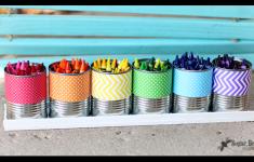Kreativnim idejama pripremite klince za sjedenje u školskim klupama