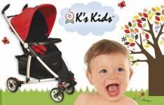K's kids kolica za bebe i djecu
