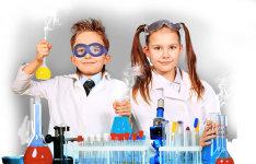 5 laganih pokusa koji će klince zainteresirati za znanost