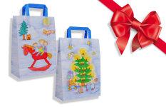Ususret blagdanima: Kako reciklirati poklon vrećice?