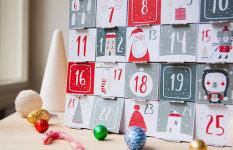 Korak po korak vodič: Kako napraviti adventski kalendar