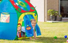 Top 5 igračaka za dvorište ili otvoreni prostor