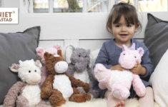 3 vrste igračaka koje će Vaša beba obožavati