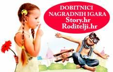 Dobitnici nagradnih igara na Story.hr i Roditelji.hr