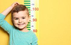 Kako najlakše odrediti djetetovu odjevnu veličinu