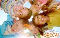 Što nas sve djeca mogu naučiti o sreći...